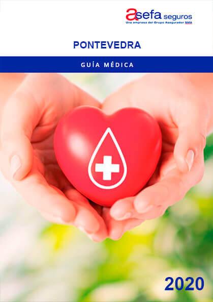 Cuadro médico Asefa Pontevedra 2019