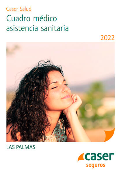 Cuadro médico Caser Las Palmas 2019 / 2020