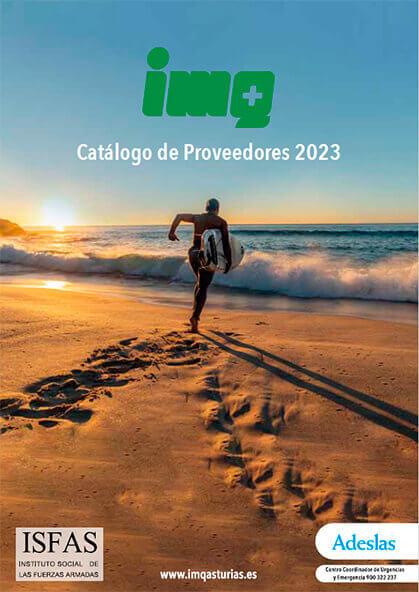 Cuadro médico ISFAS IMQ Asturias 2021