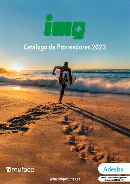 Cuadro médico MUFACE IMQ Asturias 2021
