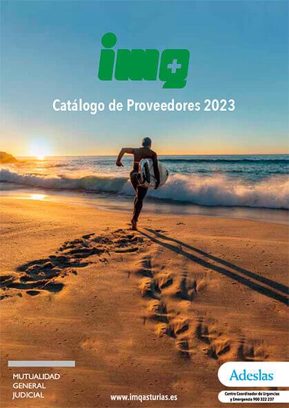 Cuadro médico MUGEJU IMQ Asturias 2021