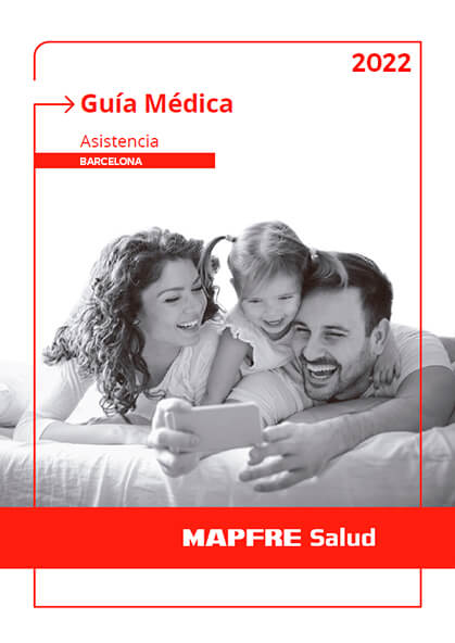 Cuadro médico Mapfre Barcelona 2020