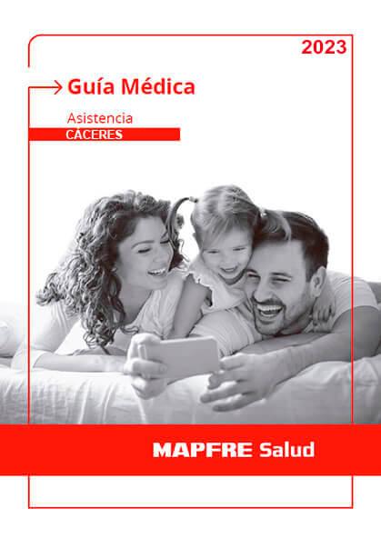 Cuadro médico Mapfre Cáceres 2020
