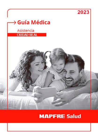Cuadro médico Mapfre Ciudad Real 2020