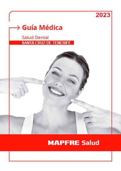 Cuadro médico Mapfre Dental Santa Cruz de Tenerife 2020 / 2021