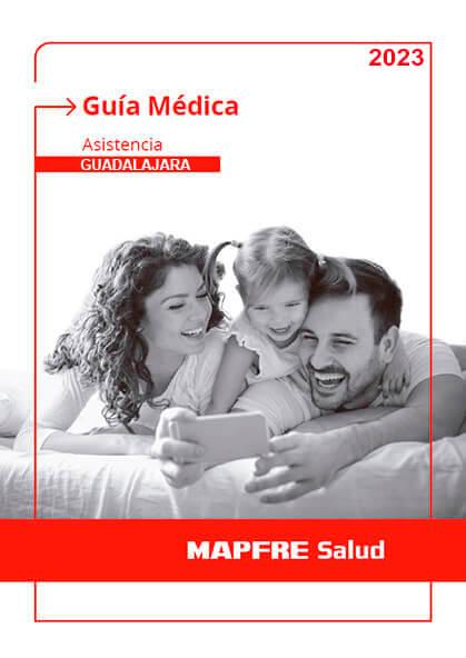 Cuadro médico Mapfre Guadalajara 2020