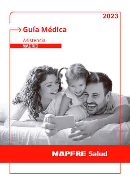 Cuadro médico Mapfre Madrid 2020