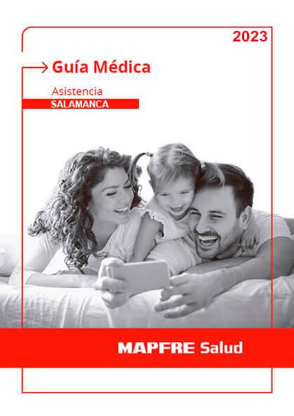Cuadro médico Mapfre Salamanca 2020
