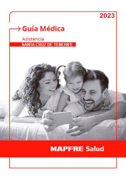 Cuadro médico Mapfre Santa Cruz de Tenerife 2020