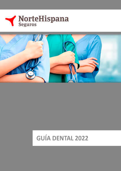 Cuadro médico NorteHispana Dental 2019